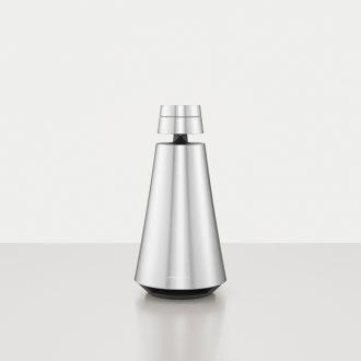 BeoSound 1 i aluminium - produktbillede