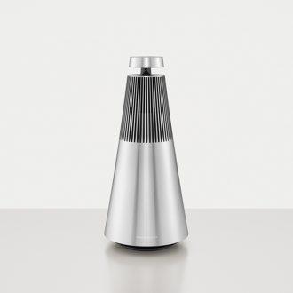 BeoSound 2 i aluminium - produktbillede