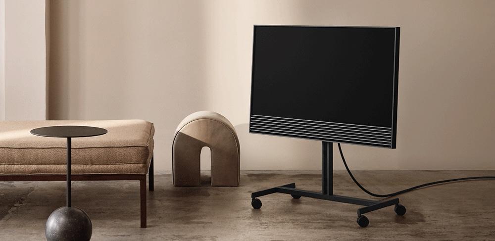 BeoVision Horizon - Livingroom multiroom