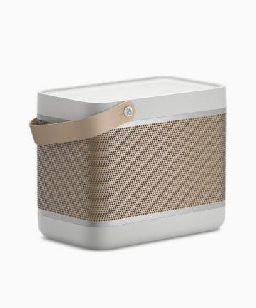 Beolit 20 Grey Mist - Bleutooth Speaker - Hero