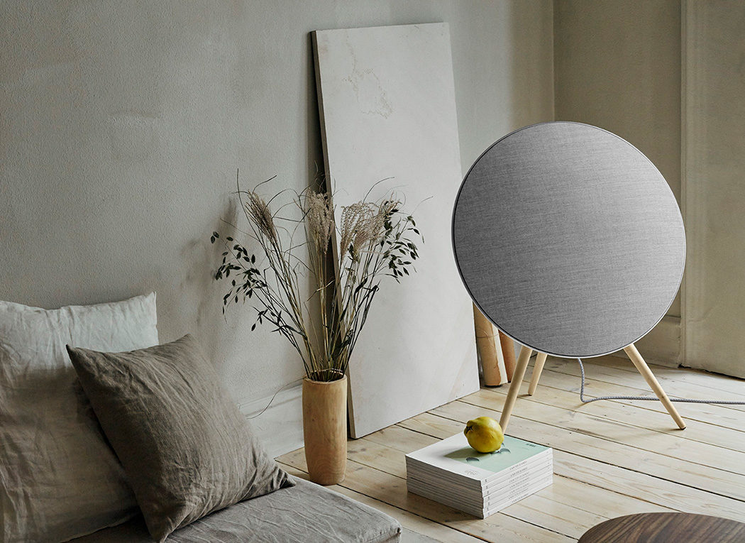 Beoplay A9 2. generation vs. 4. generation_