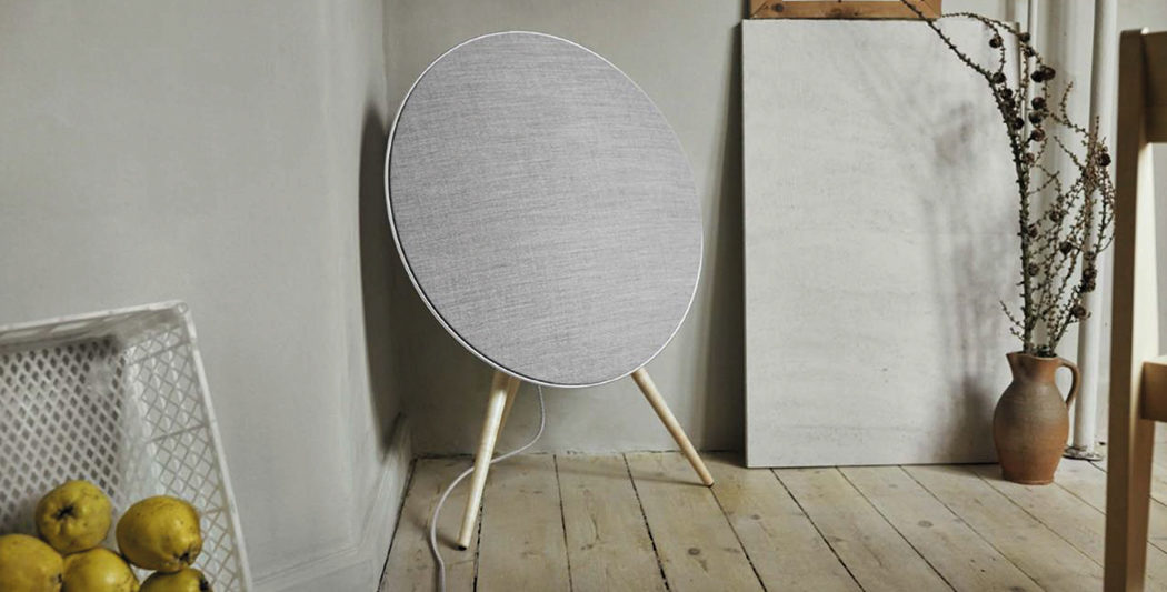 Beoplay A9 4th generation - new