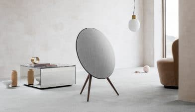 Beoplay A9 MKIII - Ny opdateret version