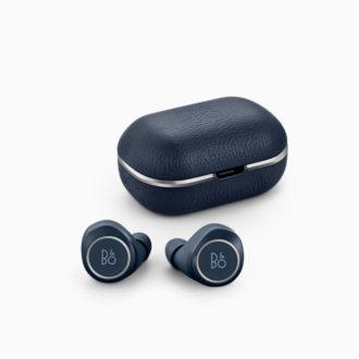 Beoplay E8 Indigo Blue - Høretelefoner - Produktbillede