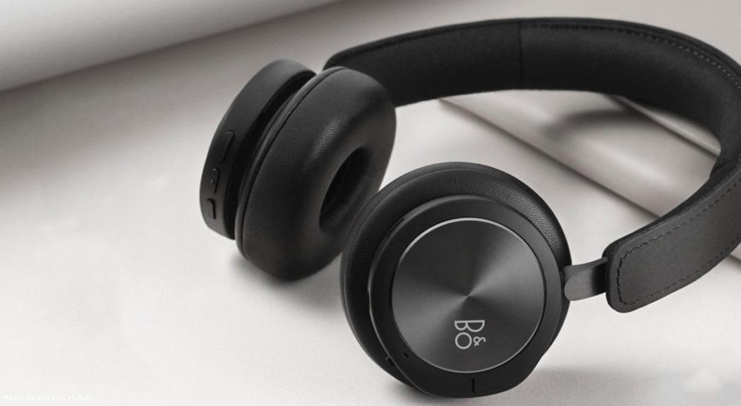 Beoplay H8i - Sort