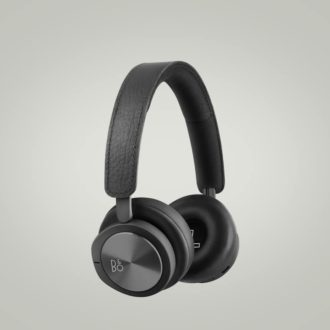 Beoplay H8i Sort Hovedtelefoner - Produktbillede