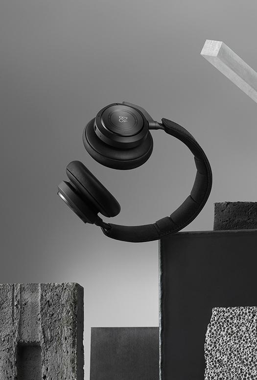 Beoplay H9 3.0 - Matte Black Over-Ear headphones