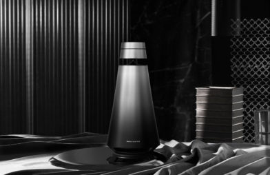 Beosound 1 New York Edition - Blog