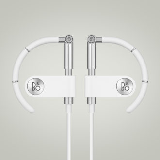 Earset Earphones - Hero