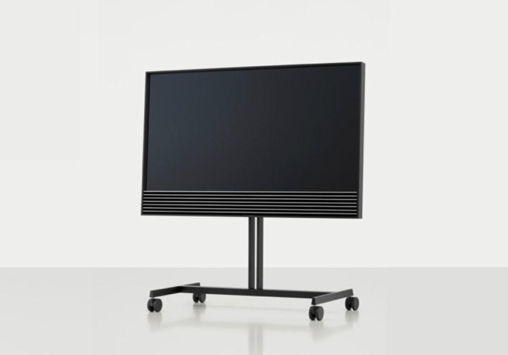 """BeoVision Horizon 40"""" på rullestand - B&O TV priser"""